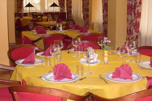 Hotel Monte Rosa - фото 14