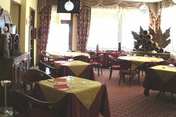 Hotel Monte Rosa - фото 17