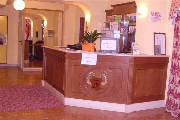 Hotel Monte Rosa - фото 18