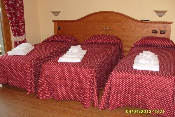 Hotel Monte Rosa - фото 3