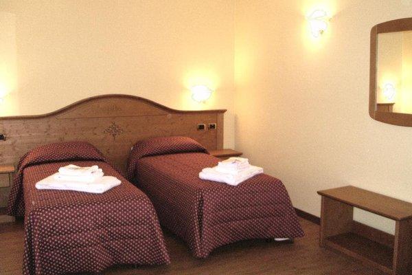 Hotel Monte Rosa - фото 5
