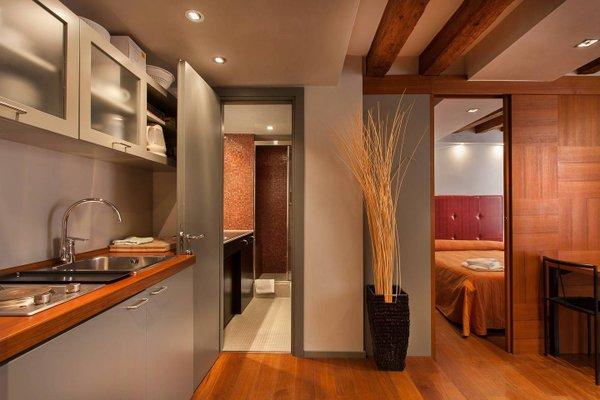 LMV - Exclusive Venice Apartments - фото 10