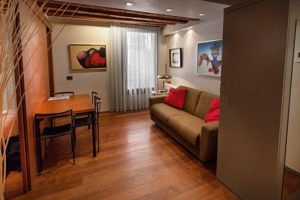 LMV - Exclusive Venice Apartments - фото 11