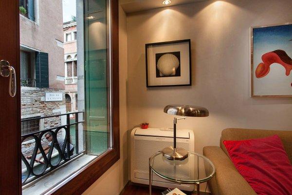 LMV - Exclusive Venice Apartments - фото 12