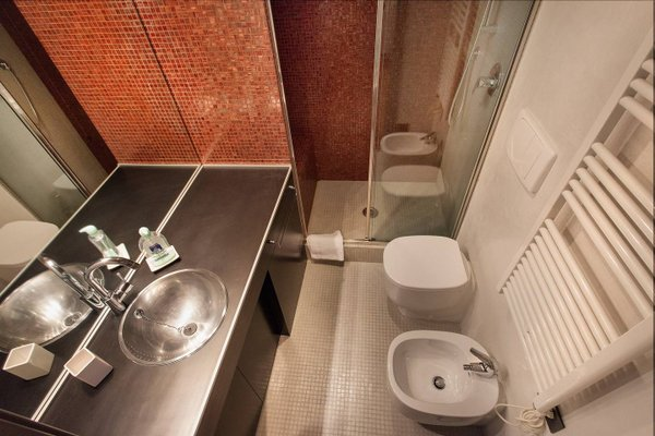 LMV - Exclusive Venice Apartments - фото 17