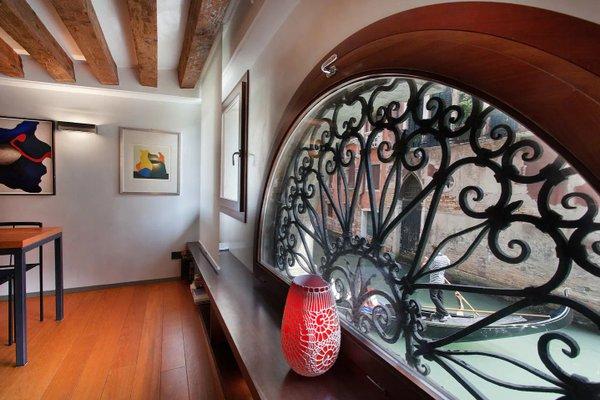 LMV - Exclusive Venice Apartments - фото 20