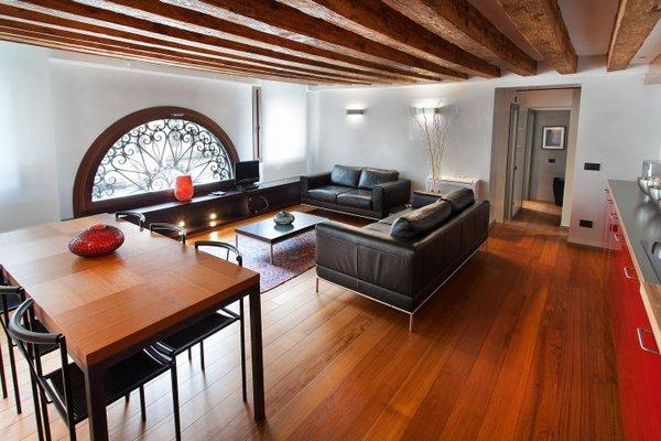 LMV - Exclusive Venice Apartments - фото 21