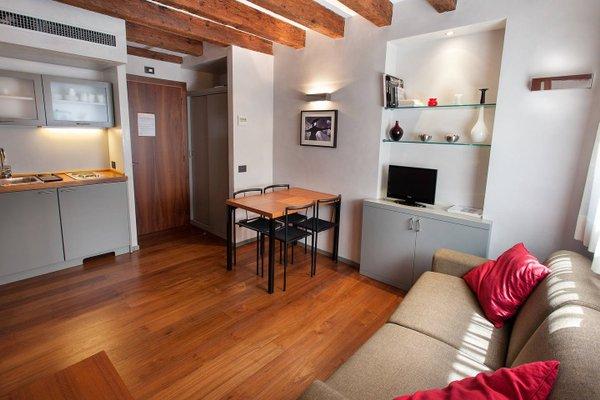 LMV - Exclusive Venice Apartments - фото 22