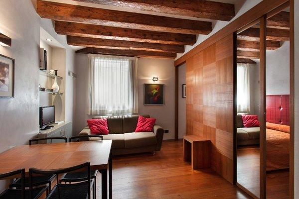 LMV - Exclusive Venice Apartments - фото 23