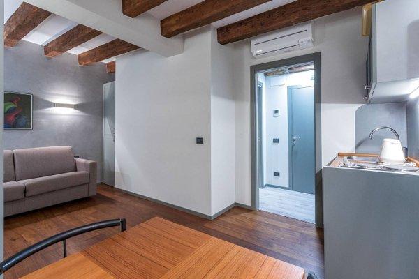 LMV - Exclusive Venice Apartments - фото 5