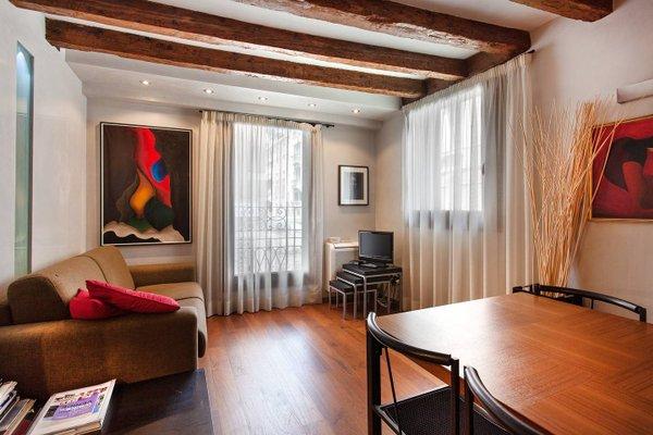 LMV - Exclusive Venice Apartments - фото 8