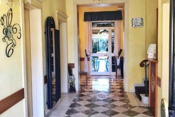 B&B Villa Primavera - фото 9