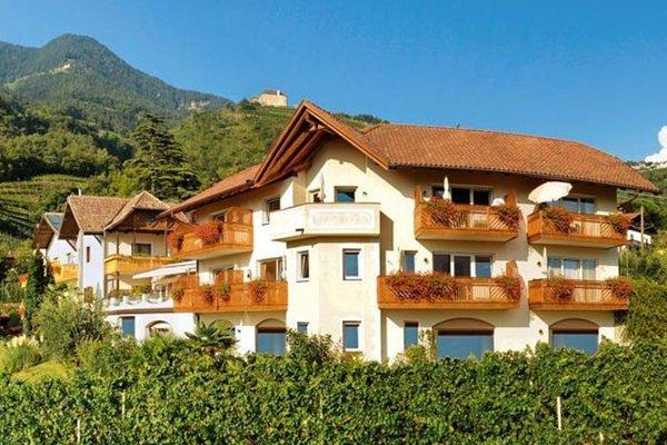 Hotel Wessobrunn - 18