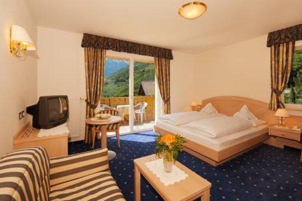 Hotel Wessobrunn - 9