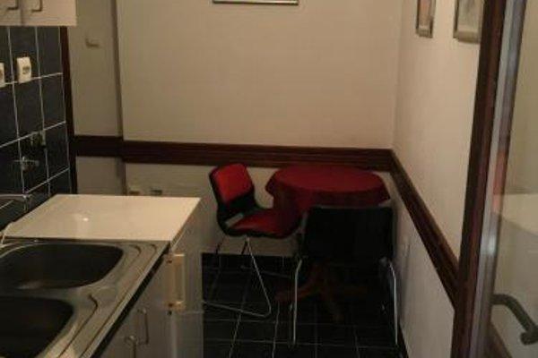 Apartments Holiday - 14