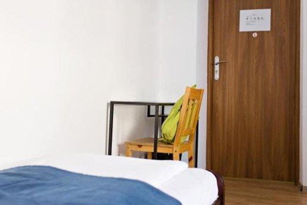 Folk Hostel - фото 10