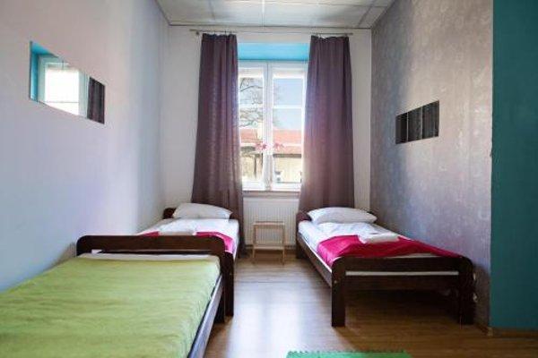 Folk Hostel - фото 11