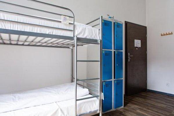 Folk Hostel - фото 12