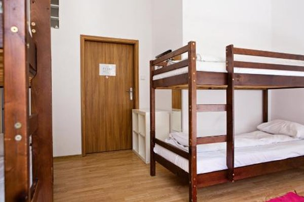 Folk Hostel - фото 3