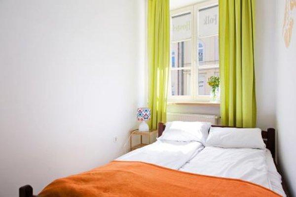 Folk Hostel - фото 5