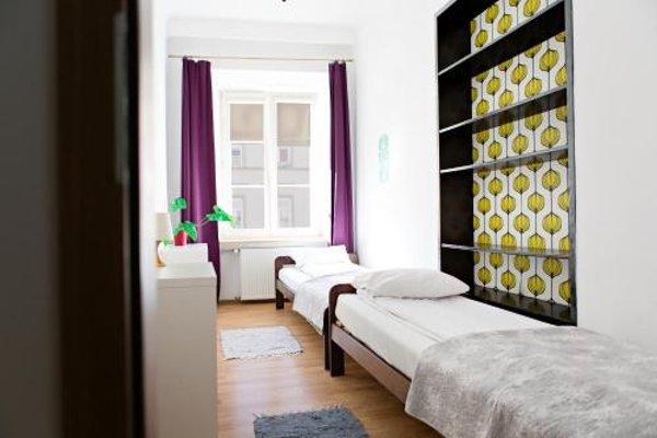 Folk Hostel - фото 6
