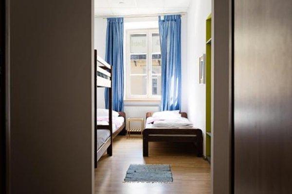 Folk Hostel - фото 8