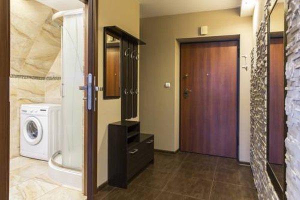 Apartamenty Sloneczne - фото 11