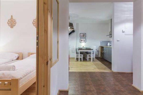 Apartamenty Sloneczne - фото 3