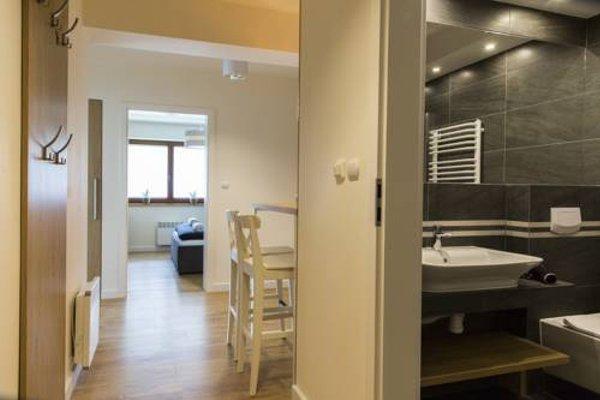 Apartamenty Sloneczne - фото 9