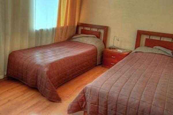 Отель Аве Цезарь на Стремянной - фото 4