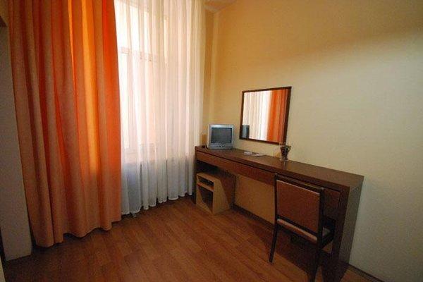 Отель Аве Цезарь на Стремянной - фото 8