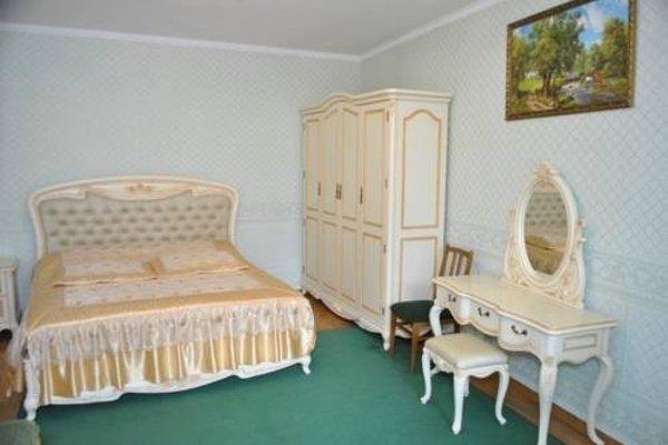 Гостевой Дом Приморский Парк - фото 6