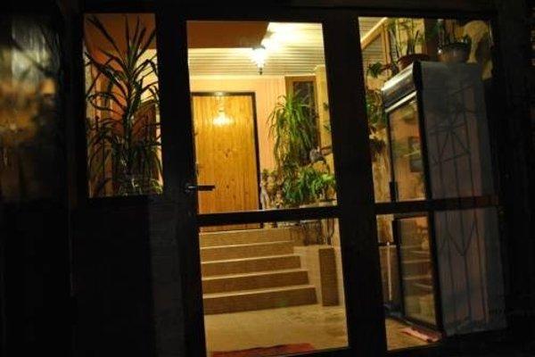 Гостевой Дом Приморский Парк - фото 7