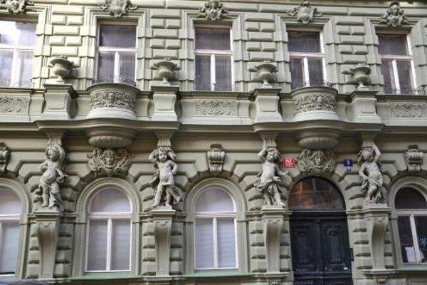 Mivos Prague Apartments Vltava - фото 23