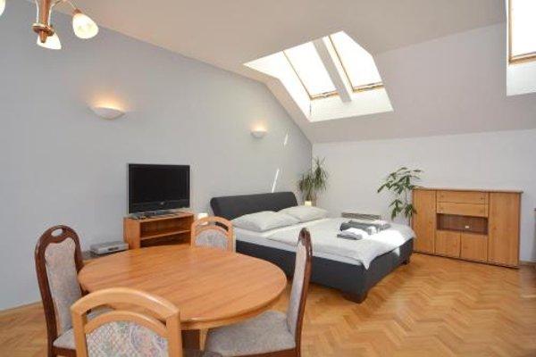 Mivos Prague Apartments Vltava - фото 5