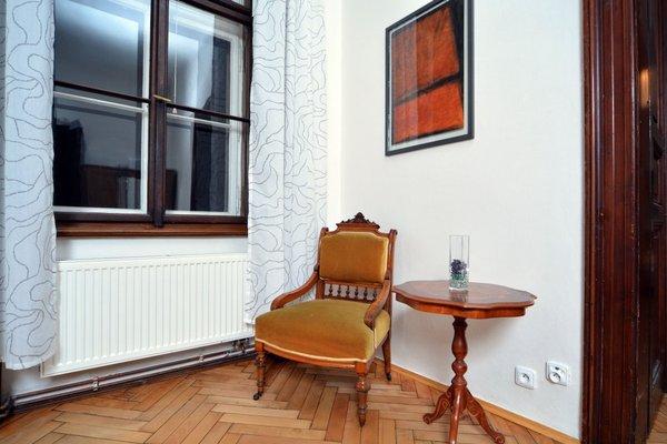 Mivos Prague Apartments Vltava - фото 7