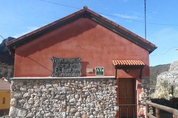 El Fontan - фото 9