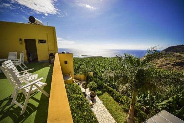 Apartamentos Finca La Cruz - фото 50