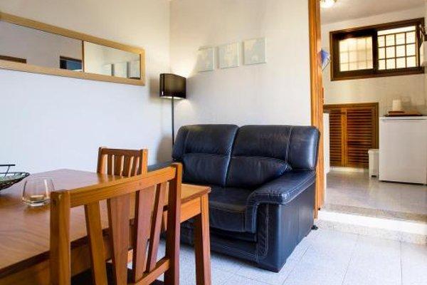 Apartamentos Finca La Cruz - фото 10