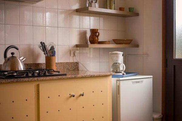 Apartamentos Finca La Cruz - фото 12