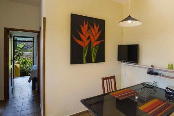 Apartamentos Finca La Cruz - фото 13