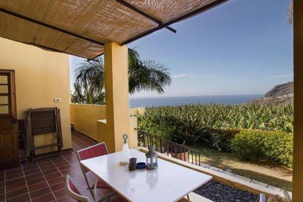 Apartamentos Finca La Cruz - фото 14