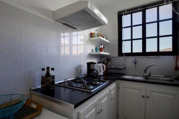 Apartamentos Finca La Cruz - фото 18