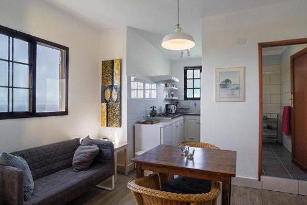 Apartamentos Finca La Cruz - фото 19