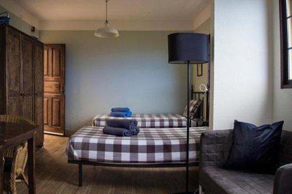 Apartamentos Finca La Cruz - фото 20