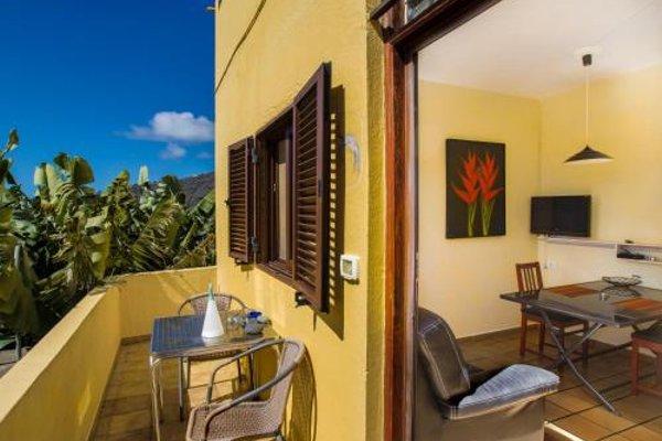 Apartamentos Finca La Cruz - фото 22