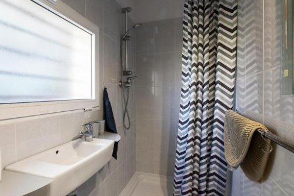 Apartamentos Finca La Cruz - фото 4