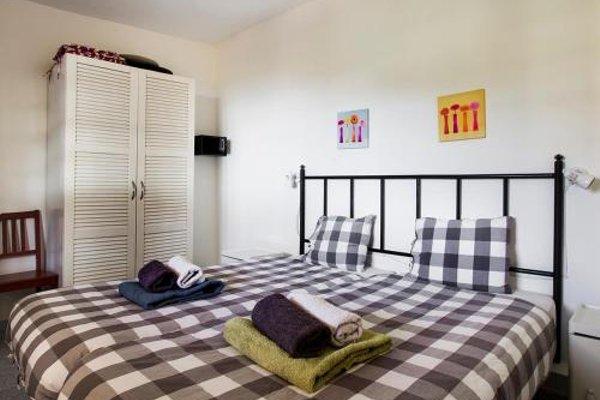 Apartamentos Finca La Cruz - фото 6