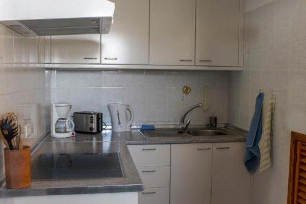 Apartamentos Finca La Cruz - фото 8