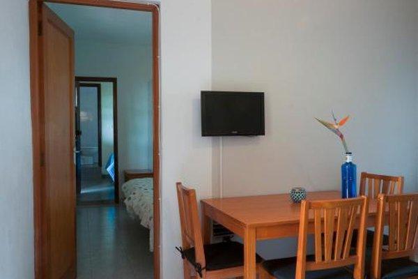 Apartamentos Finca La Cruz - фото 9